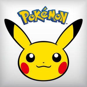 Pokemon扭蛋